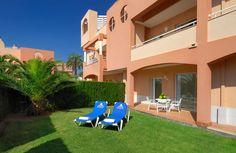 Tu habitación con jardín primado. Un sueño hecho posible en el Oliva Nova Golf &Beach Hotel****