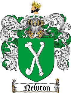 Yepez Family Crest