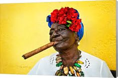 See 1 photo from 4 visitors to CUBA Havana. Afro Cuban, Cuban Art, Bath Body Works, Avon Products, Etude House, Havanna Party, Cuban Decor, Cuban Women, Women Smoking Cigars