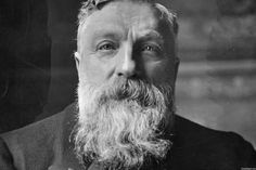 """""""Meet Monet, Renoir, - Rodin and Degas as filmed - by Sacha Guitry"""" Rare Film of Monet, Renoir, Rodin and Degas Auguste Rodin, Musée Rodin, Pierre Auguste Renoir, Camille Claudel, Victoria And Albert Museum, Famous Artists, Great Artists, Nogent Sur Seine, French Sculptor"""