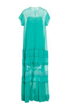 Angela Dress by No. 21 for Preorder on Moda Operandi