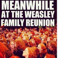Hahaha YES. Harry Potter for life <3