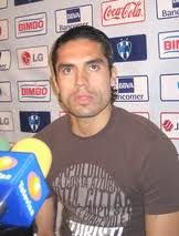 Christian Martinez Portero de extracción necaxista que debuto profesionalmente con America y volvio a Necaxa en 2001.