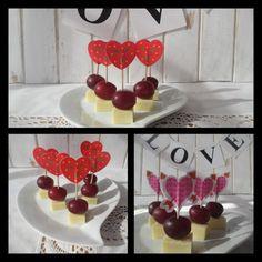 Aly's Cakes: BOCADITOS PARA DÍAS ESPECIALES http://alyscakes.blogspot.com.es/2016/02/bocaditos-canapes-para-dias-especiales.html