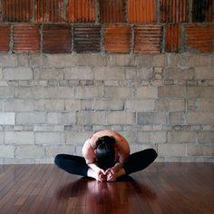 Relaxing Yoga Poses