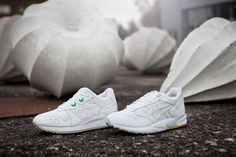 ASICS Waterproof Pack, Outdoor Pack, White Pack – Releaseinfos