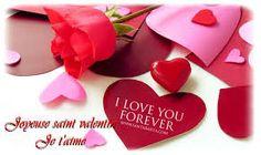 phrase d'amour saint valentin en rapport avec la nature - Recherche Google