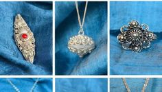 The Art of Making Croatian Filigree Jewelry - Split Croatia