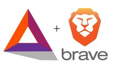 Brave browser is collecting donations on your behalf — did you know? - The Block Brave Software, Tracking Software, Navigateur Web, Le Web, Brave Browser, Web Browser, Blockchain, Make Money Online, User Interface