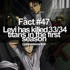 .....wkjdjc Rly? Idk Idk If believe this Hmmmm ok I TOTALLY BELIEVE IT GO LEVI UR AMAZIN SLAY