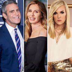 Housewives Of New York, Real Housewives, Heather Mcdonald, Carole Radziwill, Cast Member, Close Friends, Looking For Women, New York City, Favorite Tv Shows