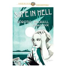 One of my favorite discoveries at WBShop.com: Safe in Hell