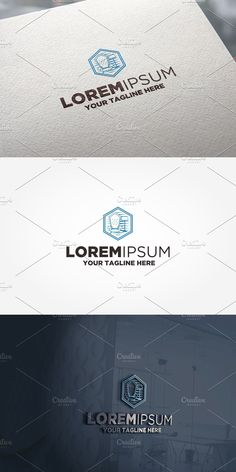 Logo Template Features : - 100% Vector Files - Everything is resizable - Text / Color easy to editable - Files Includes ; AI, EPS, PSD - CMYK 300 DPI - Files Included: - PSD (Adobe Photoshop) - AI (Adobe Illustrator CS version) - EPS (Adobe Illustrator 10 version) - If need modify the logo, please tell me and I'll be happy to help! - Please note that the mockup is just for preview purpose only, they are not included in the package Decor Logo, Property Design, Illustrator Cs, Text Color, Vector File, Adobe Photoshop, Logo Templates, Home And Living, Mockup