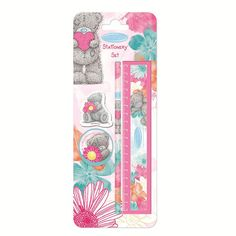 Me to You Bear With Love Stationery Set £2.99