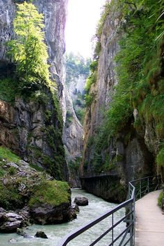 ❥ Meiringen, Switzerland