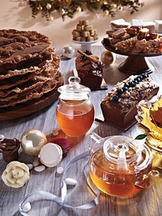 Sabor a dulce.   Gourmet Palacio #NavidadPalacio
