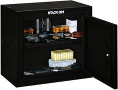 Check for a depth review tand helpful information about this product. Ammo Storage, Safe Storage, Locker Storage, Stack On Gun Safe, Security Safe, Garage Kits, Steel Cabinet, Key Lock, Black House