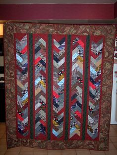 585 Best Quilting Tie Quilts Images Scrappy Quilts
