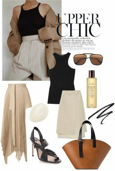 Ibiza Outfits, Chic Outfits, Fashion Outfits, Womens Fashion, Fashion Trends, Fashion Tips, Spring Summer Fashion, Spring Outfits, Mode Dope