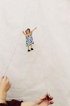 atelier pour enfants: Climbing toys