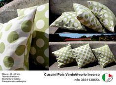 #arredamento #casa #tessuti #cuscini #divani #living