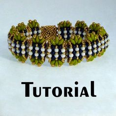 The Great Mikki Ferrugiaro ..... bracelet tutorial for only $10!!