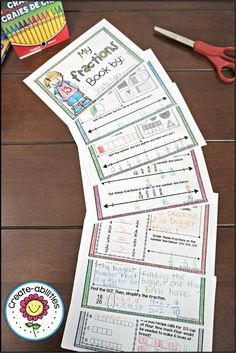 5 Ways to Make Fractions FUN - Your 1st, 2nd, 3rd, and 4th grade classroom or homeschool students are going to enjoy use the ideas and FREE resources included at this blog post to help them become more proficient at learning their fraction math skills! Click through to grab your freebie now!
