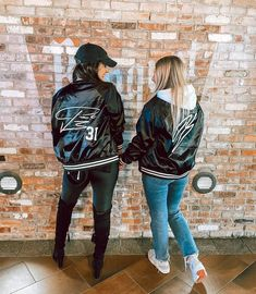 """The Denim Blonde on Instagram: """"Signed & sealed with a 💋"""" Hockey Outfits, Seal, Denim, Jackets, Instagram, Fashion, Down Jackets, Moda, Fashion Styles"""