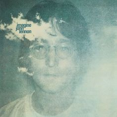 """""""Imagine all the people Sharing all the #world..."""" Get more of @JohnLennon with today's song pick.  http://apple.co/2nwo2CN Positive Quote Every Day this year 2016. Inspirational thoughts from around the world. Enjoy!"""