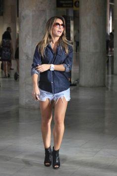 Sabrina Sato , a musa do piriguetismo fashion  3 Claudia Leite, Como Se  Vestir 594f4ad6f1