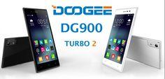 Android Básico: Doogee Turbo 2 DG900, calidad lo mires por donde l...