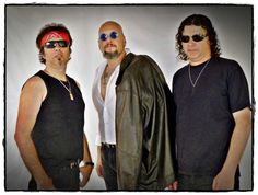 Resenha do Rock: Pop Javali embarca na próxima segunda-feira para s...