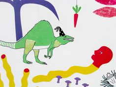 Clemence Pollet | Illustrations