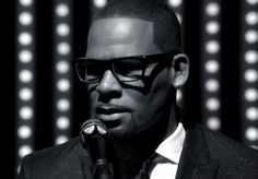 R. Kelly - Bing Images