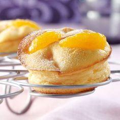 Käsekuchenmuffins Rezepte   Weight Watchers
