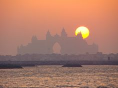 Atlantis Sunset by Mohamed Rageh / 500px