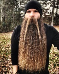 100 Best Beards Of 2017 - The crazy long beard and moustache is an incredible look that takes years of patience to achieve.The crazy long beard and moustache is an incredible look that takes years of patience to achieve. Long Beard Styles, Hair And Beard Styles, Long Hair Styles, Great Beards, Awesome Beards, Beard Growth, Beard Care, Moustaches, Barba Grande