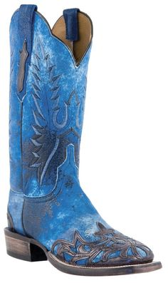 Lucchese Cowboy and Cowgirl Style C2513