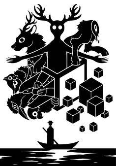 Cube Escape by SunnyClockwork