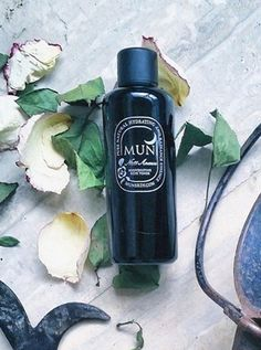 This serum uses only raw ingredients from Morocco.
