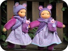@Griet Vanden Kerchove Karwietje - bedankt!!! ze zijn prachtig en ze zullen héél erg goed verzorgd worden door mijn twee poppenmoedertjes!!!