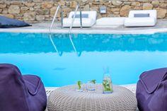 Mykonos Design Hotel | Ostraco Suites