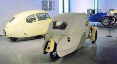 Museo Automovilístico Málaga 4327721