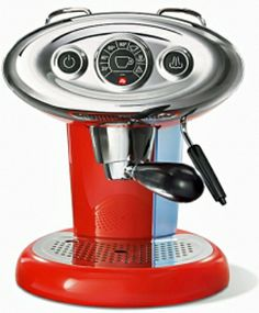 illy Francis Francis Red IperEspresso X7.1 at Creative Coffee - Bringing you the world of coffee