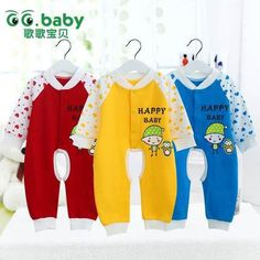 Find More Rompers Information about 2015 Newborn Baby Underwear Clothing Spring Autumn Rompers Fashion 100% Cotton For 0 2 Baby Boy Jumpsuit Bebe Girl Jumper,High Quality cotton mercerized,China cotton shirt fabric suppliers Suppliers, Cheap cotton from GG. Baby Flagship Store on Aliexpress.com