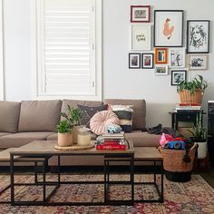 Value Furniture, Hallway Furniture, Transitional Rugs, Coffee Table Design, Australia Living, Beautiful Space, Rugs Online, Dining Chairs, Table Settings