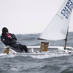 #egaasejlklubungdom#optimist #winnerboat#3D star Andreas Møller Rehné