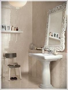 scegliere il lavabo a colonna