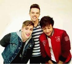Paulo,Caique e Nathan..