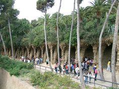 Gardens of my Life: Barcelona